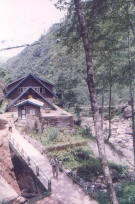 Srikhola Trekers Hut, Singalila National Park